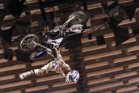 Libor Podmol y Rob Adelberg vencen en la tercera y cuarta prueba del Campeonato del Mundo de Freestyle