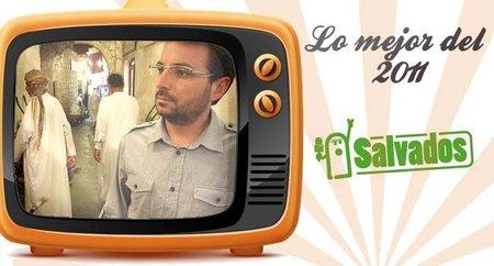 Lo mejor de 2011: Mejor programa de reportajes, actualidad o docushow