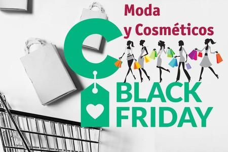 Black Friday 2018: las mejores ofertas en moda, accesorios y cosmética