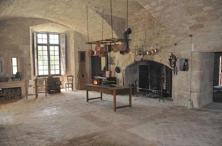 Las diez cocinas m s hermosas jam s vistas con cual de for Suelos para casas antiguas