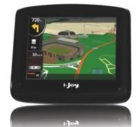 i-Route Cuore de iJoy, navegador básico por 70 euros