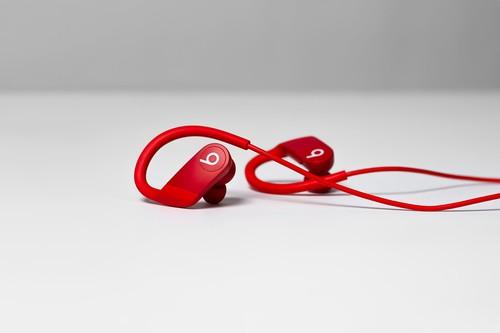 Apple presenta los nuevos Powerbeats: nuevo diseño, más batería y Oye Siri