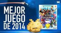 Mejor juego de 2014 según los lectores de VidaExtra: Super Smash Bros. for Wii U