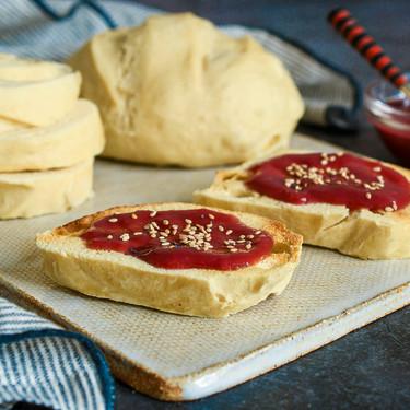 Cómo hacer pan en el microondas: en 10 minutos y sin harinas o levaduras especiales