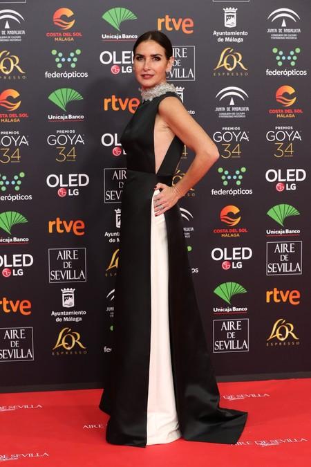 Premios Goya 2020 Belen Lopez2