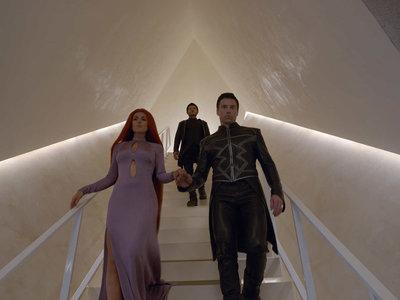 Marvel tropieza con 'Inhumans': su piloto es torpe y desaprovecha sus personajes