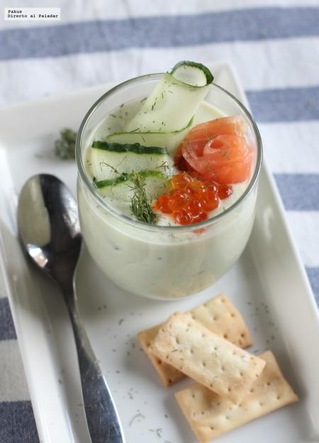 Recetas de salmon directo al paladar