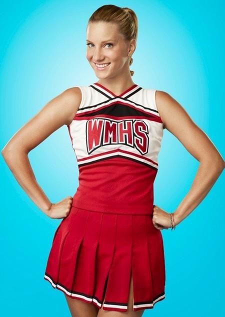Muy fuerte el nuevo rumor... ¡Heather Morris está embarazada!