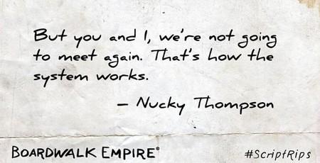 'Boardwalk Empire' terminará tras su quinta temporada