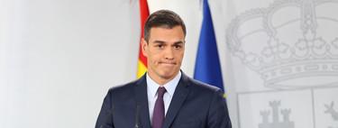 España saca el 'bazooka' económico contra el coronavirus: movilizará el 20% del PIB
