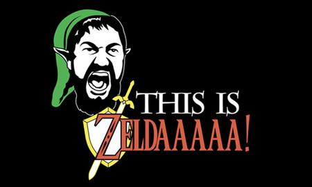 Los fans de 'Zelda' están por todos lados, ahora en FOX NEWS