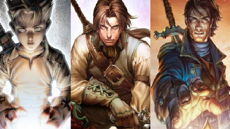 Fable Trilogy llega en febrero