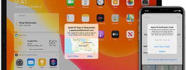 Qué es la autenticación de doble factor y qué seguridad aporta a nuestro Apple ID