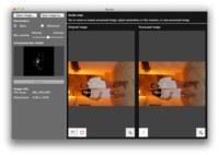 Blurity llega a Mac, recupera la nitidez en las fotos borrosas