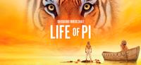Inspiración cinematográfica... La vida de Pi