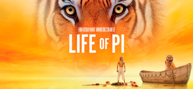 La vida de Pi