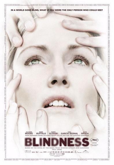 'Blindness' de Fernando Meirelles, nuevos posters y trailer