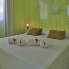 Foto 7 de 40 de la galería tropicana-ibiza-coast-suites en Trendencias Lifestyle