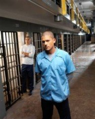 """Los capítulos para Internet de """"Prison Break"""""""