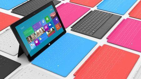 Microsoft juega al despiste con Office en Surface en las empresas