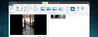 Movie Maker en Windows 10: de dónde descargarlo y cómo instalarlo