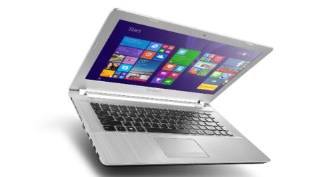 New Ideapad 100, Z41y Z51, sí son los tres portátiles económicos presentados por Lenovo