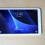Samsung Galaxy Tab A 10.1 (2016), análisis: una opción interesante sobre todo para niños