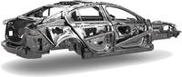 Jaguar XE: aluminio reciclado que promete menos de 4,0 l/100 km