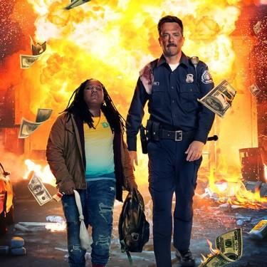 'Coffee & Kareem' es una divertidísima comedia de acción: el plan perfecto en Netflix para arreglar un mal día