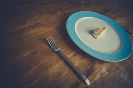 Bread Diet Fork 95212