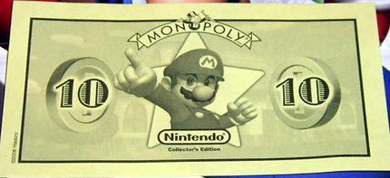 Las microtransacciones llegan a Wii