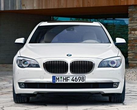 BMW 760i y 760Li
