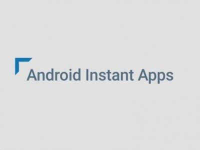 Android Instant Apps, aplicaciones a un tap de distancia