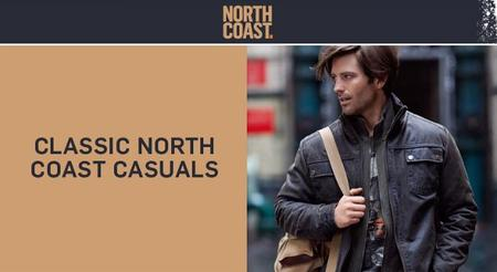 North Coast Marks and Spencer