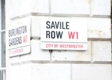 Las mejores calles de Londres para ver y ser visto