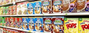 Adiós Osito Bimbo, Tigre Toño y Chester Cheetos: los productos con edulcorantes no podrán mostrar personajes infantiles en México