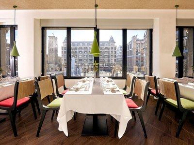 Restaurante LAV: neo-maridaje y cocina vanguardista a 35 euros en  León