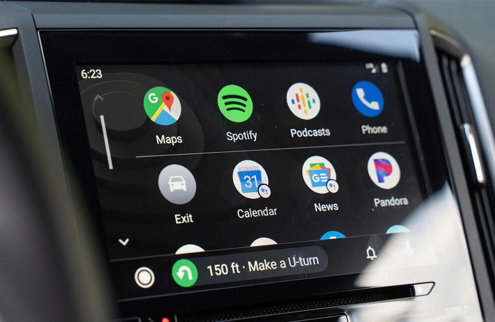 Android Auto ya concede a los desarrolladores arrojar sus aplicaciones de navegación, estacionamiento y carga