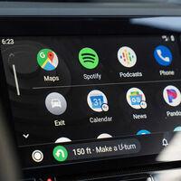 Android Auto ya permite a los desarrolladores lanzar sus aplicaciones de navegación, estacionamiento y carga