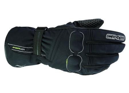 Nuevos guantes North de AXO para el invierno