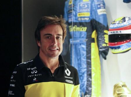 Fernando Alonso ha sido operado tras su accidente de bicicleta pero su regreso a la Fórmula 1 no peligra