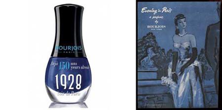 Bourjois, belleza con acento francés desde 1863