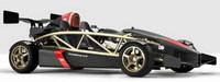 Ariel Atom 500 V8: duplica la relación peso/potencia del Bugatti Veyron