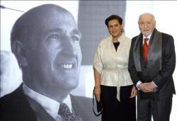 El archivo de Vicente Aleixandre, también objeto de polémica