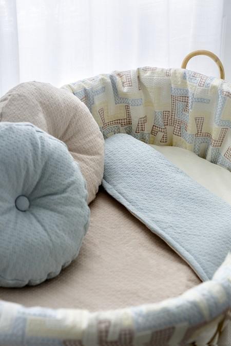 Textiles infantiles