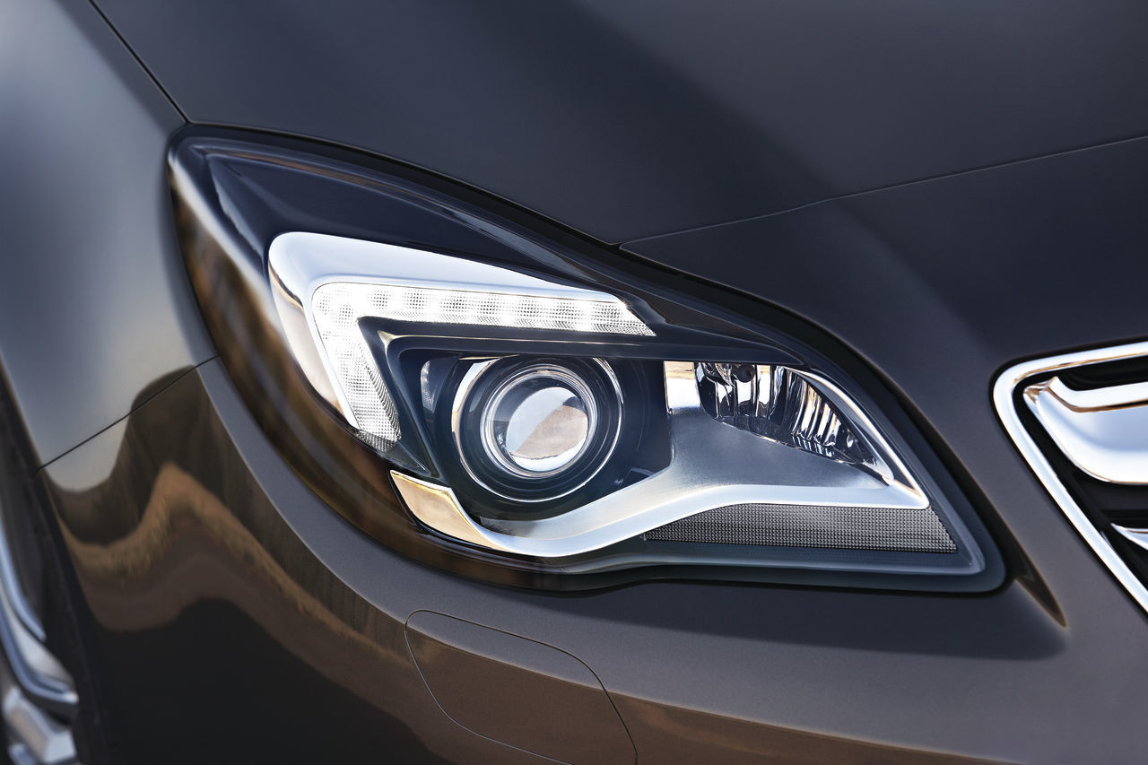 Foto de Opel Insignia 2013 (6/14)