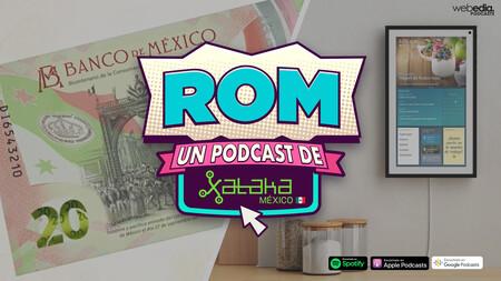 """ROM 158: El iPhone 13 tiene varias """"fallas"""" y el Tesla """"flotando"""" en México"""