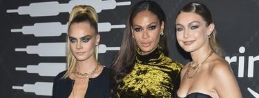 El desfile de Savage x Fenty, la firma de lencería de Rihanna, hace que nos olvidemos de Victoria's Secret
