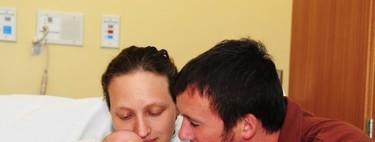 El papel del padre en el postparto: conociendo al bebé, apoyando a la madre