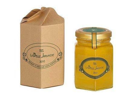 Belle Jardinière, miel de Louis Vuitton